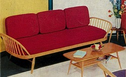 Ercol Lection Your Vintage Blog